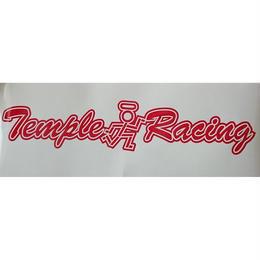 TEMPLE 筆記  Frame Sticker