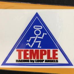 TEMPLE mini トライアングル