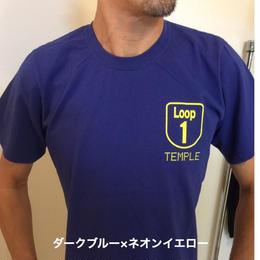 《数量限定》TEMPLE.neo ピットTシャツ