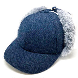 Mix fur flight cap-kumo-
