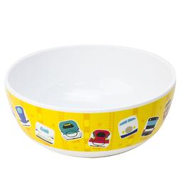 いろんな列車 お子様用 メラミン食器 お茶碗【TL009】