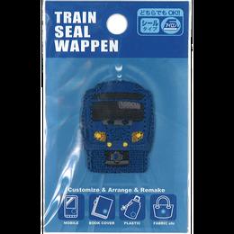 トレインシールワッペン 883系ソニック【TL017】