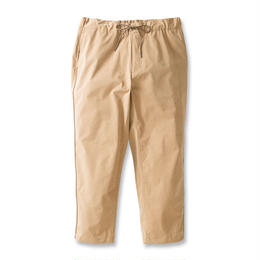 SON OF THE CHEESE   Hong Kong Pants(BEIGE)