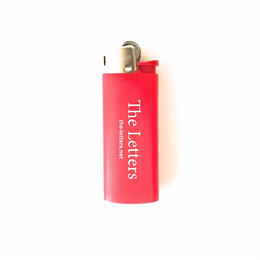 Bic Mini Logo Lighter.