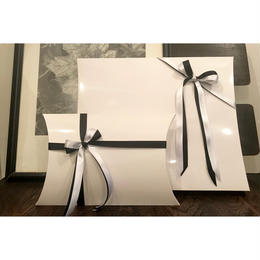 Gift Wrapping.