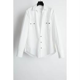 Western Cutting Shirt. -Broad Cloth-