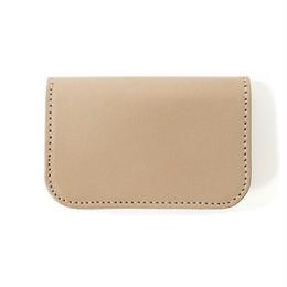CARD CASE  (GRAY)