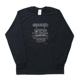 THE 1st SHOP 一番 L/S Tee