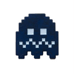 Vulnerable Pacman Ghost