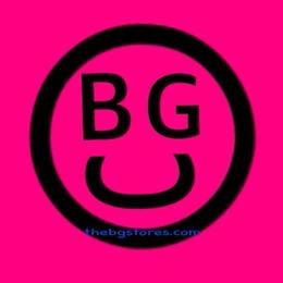 theBG予約品