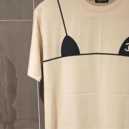 ビキニプリントTシャツ