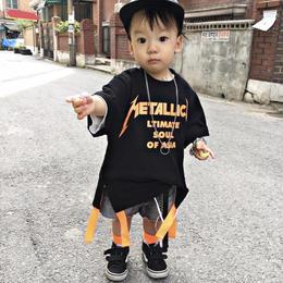 METALLICATシャツ☆kids
