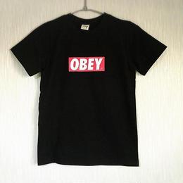 OBEY☆kidsTシャツsize120.130