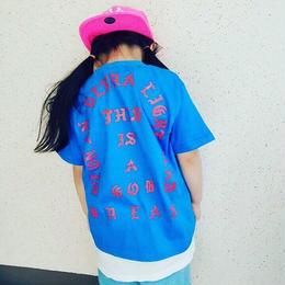 pablo風Tシャツ☆kids90~140