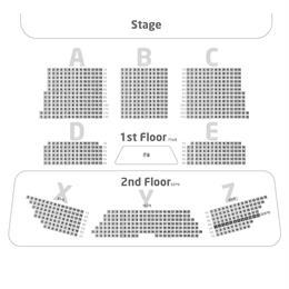 JUOHOコンサートチケット