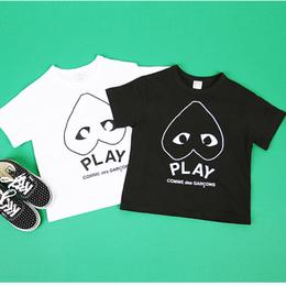 PLAYTシャツ☆kids