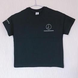 peaceロゴTシャツ☆kids