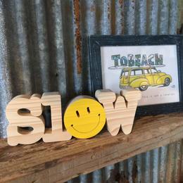 slow smilewood