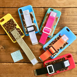 iPhone case by sea shore.inc