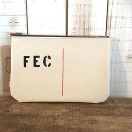 FECx02510 ポーチ bynico25