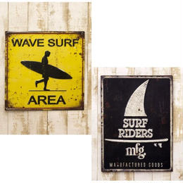 SURFプレート