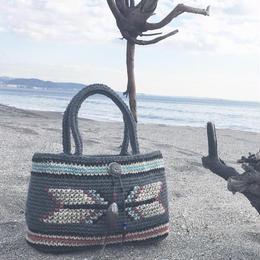 ネイティヴ柄(アロー)トートバッグ by kamie