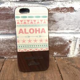 iPhonecase 6/6s「aloha line」