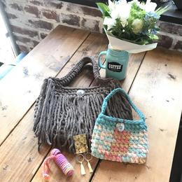 Happy bag‼️happyhippiebykeiry