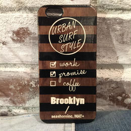 i.phon case 6/6s  Brooklyn