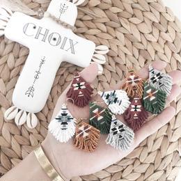 native fringe pierce by choix