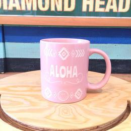マグカップ aloha