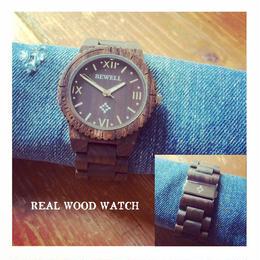 ウッドウォッチ
