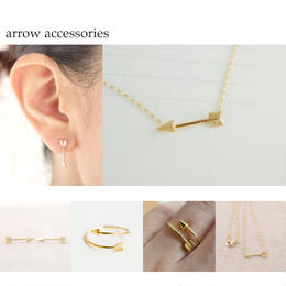 arrow アクセサリー単品