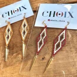 diamond native pierce by choix