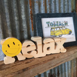 relax smilewood