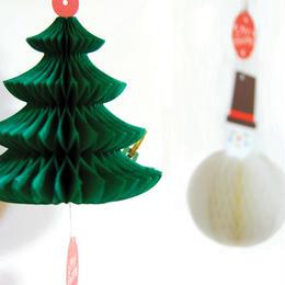 クリスマスカード_CHRISTMAS TREE(YX-25)
