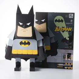 【ペーパートイ】DC Comics - BATMAN(11インチ)