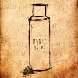 Manta Drive