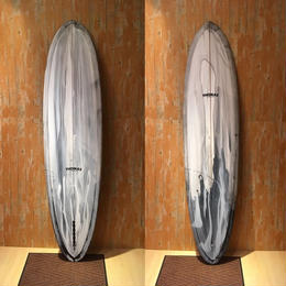 【THOMAS SURF BOARD】  MID LENGTH FRIENDS  7'6""