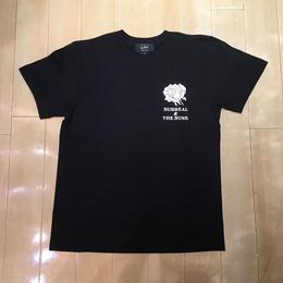 【SURREAL】SURREAL×THE SUNS   T-SHIRT  Black