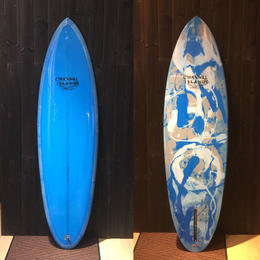 【CHANNEL ISLANDS】  MSF 6'2""