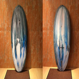 【THOMAS SURF BOARD】FRIEND MID LENGTH 7'2""