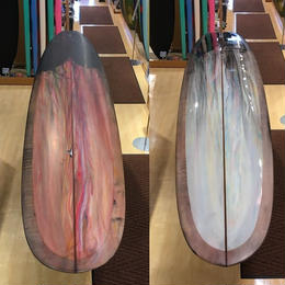 【THOMAS SURF BOARD】NEW FAITHFUL 9'6""