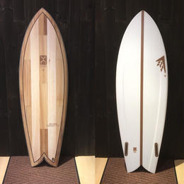 "【FIREWIRE】GO FISH WOOD SKIN 5'5""   数量限定"