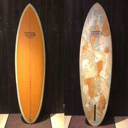 【CHANNEL ISLANDS】  MSF  6'6""
