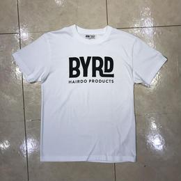 【BYRD】BYRD×THE SUNS  Logo T-shirt  White