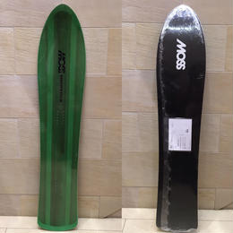 【Moss Snow Stick】 Special Edicion U4 HALF Over Head