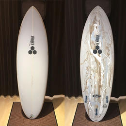"""【CHANNEL ISLANDS】BISCUIT 6'0"""""""
