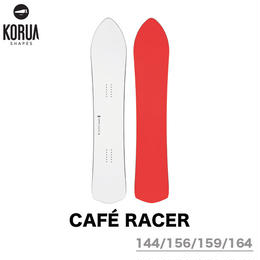 【KORUA SHAPES】CAFE  RACER