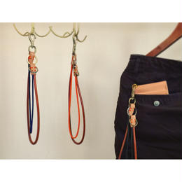 hourglass climber wallet rope